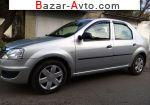 автобазар украины - Продажа 2012 г.в.  Renault Logan 1.4 MT (75 л.с.)