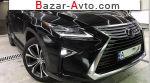 автобазар украины - Продажа 2018 г.в.  Lexus RX 200t AT AWD (238 л.с.)