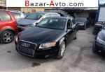 автобазар украины - Продажа 2006 г.в.  Audi A4 2.0 TDI MT (140 л.с.)