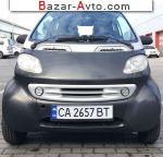автобазар украины - Продажа 1999 г.в.  Smart Fortwo