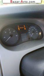 автобазар украины - Продажа 2006 г.в.  Opel Vivaro 2.0 CDTI L2H1 MT (114 л.с.)