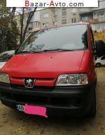 автобазар украины - Продажа 2004 г.в.  Peugeot Boxer 2.0 JTD МТ (84 л.с.)