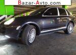 автобазар украины - Продажа 2006 г.в.  Porsche Cayenne 3.2 AT Tiptronic S (250 л.с.)