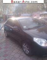 автобазар украины - Продажа 2008 г.в.  Geely MK 1.6 MT (107 л.с.)