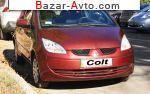 автобазар украины - Продажа 2007 г.в.  Mitsubishi Colt 1.3 Allshift (95 л.с.)