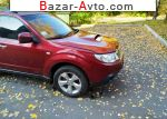 автобазар украины - Продажа 2008 г.в.  Subaru Forester 2.5XT MT (230 л.с.)