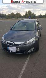 автобазар украины - Продажа 2012 г.в.  Opel KR 320 1.6i  МТ (180 л.с.)