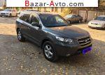 автобазар украины - Продажа 2008 г.в.  Hyundai Santa Fe 2.2 CRDi AT (153 л.с.)