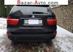 автобазар украины - Продажа 2007 г.в.  BMW X5 xDrive48i AT (355 л.с.)