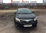 автобазар украины - Продажа 2012 г.в.  Toyota Avensis 1.8 MT (147 л.с.)
