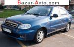 автобазар украины - Продажа 2009 г.в.  Daewoo Lanos 1.5 MT (86 л.с.)