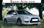 автобазар украины - Продажа 2010 г.в.  Mitsubishi Lancer 2.4 АT AWC (168 л.с.)