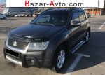 автобазар украины - Продажа 2010 г.в.  Suzuki Grand Vitara 2.4 MT (169 л.с.)