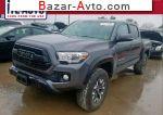 автобазар украины - Продажа 2015 г.в.  Toyota Tacoma