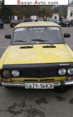 автобазар украины - Продажа 1981 г.в.  ВАЗ 2103 1.3 MT (70 л.с.)