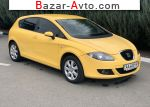 автобазар украины - Продажа 2008 г.в.  Seat Leon 1.6 MPI MT (102 л.с.)