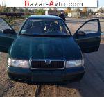 автобазар украины - Продажа 1998 г.в.  Skoda Octavia 1.6 MT (75 л.с.)
