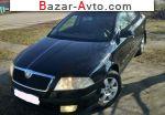 автобазар украины - Продажа 2007 г.в.  Skoda Octavia 2.0 FSI MT (150 л.с.)
