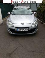 автобазар украины - Продажа 2011 г.в.  Renault Megane 1.5 dCi MT (86 л.с.)