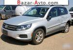 автобазар украины - Продажа 2015 г.в.  Volkswagen Tiguan 2.0 TSI 4Motion AT (200 л.с.)