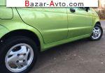 автобазар украины - Продажа 2008 г.в.  Daewoo Matiz 0.8 AT (52 л.с.)