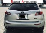 автобазар украины - Продажа 2006 г.в.  Infiniti FX 3.5 AT AWD (280 л.с.)