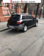 автобазар украины - Продажа 2008 г.в.  Mitsubishi Outlander 2.0 MT 4WD (136 л.с.)