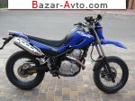автобазар украины - Продажа 2007 г.в.  Yamaha XT мотард