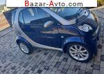 автобазар украины - Продажа 2005 г.в.  Smart Fortwo 0.7 AT (61 л.с.)