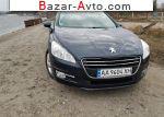 автобазар украины - Продажа 2012 г.в.  Peugeot K463 2.0 Hdi AT (163 л.с.)