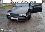 автобазар украины - Продажа 1992 г.в.  Opel Vectra 2.0 MT (115 л.с.)