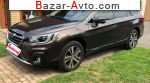 2018 Subaru Outback 2.5i-S ES 6-вар Lineartronic 4x4 (175 л.с.)  автобазар