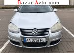 автобазар украины - Продажа 2006 г.в.  Volkswagen Jetta 1.6 FSI MT (115 л.с.)