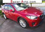 автобазар украины - Продажа 2015 г.в.  Mazda CX-5 2.5 AT 4WD (192 л.с.)