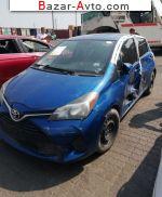 автобазар украины - Продажа 2015 г.в.  Toyota Yaris