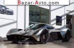 автобазар украины - Продажа 2019 г.в.  Aston Martin AMR 1 supercar