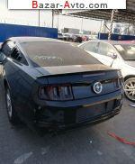 автобазар украины - Продажа 2013 г.в.  Ford Mustang 3.7 AT (309 л.с.)