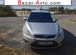 2010 Ford Focus 1.6 MT (101 л.с.)  автобазар