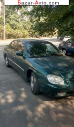 Hyundai Sonata 2.5 AT (158 л.с.) 1998, 2800 $