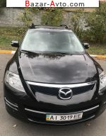Mazda CX-9 3.7 AT AWD (273 л.с.) 2007, 13300 $