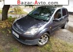Ford Fiesta 1.4 MT (96 л.с.) 2008, 5200 $