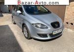 Seat Altea 2.0 TFSI MT (200 л.с.) 2008, 8900 $