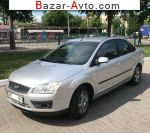2007 Ford Focus 1.6 TDCi MT (109 л.с.)  автобазар