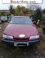 автобазар украины - Продажа 1995 г.в.  Hyundai Sonata 2.0 MT (137 л.с.)