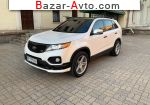 2012 KIA Sorento 2.4 AT 4WD (175 л.с.)  автобазар