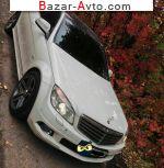 автобазар украины - Продажа 2008 г.в.  Mercedes C C 200 Kompressor AT (184 л.с.)