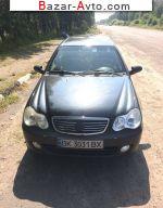 автобазар украины - Продажа 2009 г.в.  Geely CK 1.5i МТ (94 л.с.)