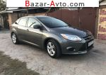 Ford Focus 2.0 Duratec 6-PowerShift (160 л.с.) 2014, 9000 $