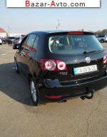 автобазар украины - Продажа 2011 г.в.  Volkswagen Golf 1.6 TDI DSG (105 л.с.)
