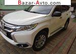 автобазар украины - Продажа 2016 г.в.  Mitsubishi Pajero Sport 2.4  DI-D MT AWD (181 л.с.)